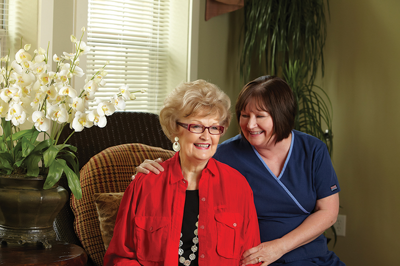active senior living communities